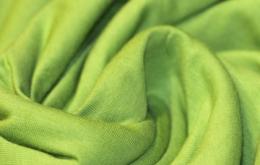 Jersey vert lime