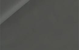 Coton uni gris foncé