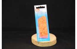 Bouton pression Colorsnaps 12,4mm Prym saumon