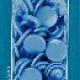 pression Colorsnaps bleu lavande Prym
