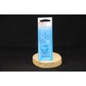 Bouton pression Colorsnaps 12,4mm Prym bleu d'acier