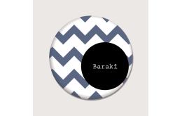 Badge Barakî!