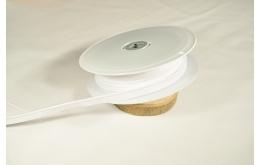 Passepoil Toutextile 10mm blanc