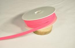 Passepoil Toutextile 10mm rose fluo