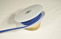 Passepoil Toutextile 10mm bleu foncé
