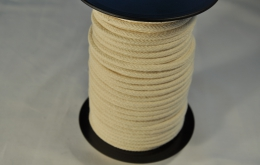 Bourrelet coton 5mm