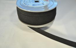 Elastique Elamaille 15mm noir