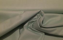 Coton épais uni vert menthe