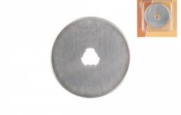Recharge pour cutter rotatif - lame plate