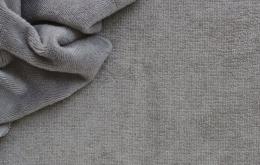 Micro-éponge de bambou gris