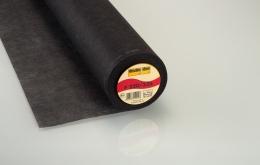 Entoilage thermocollant F220 Vlieseline noir