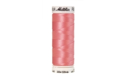 Fil à broder polysheen rose 200 m coloris 2155