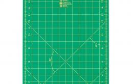 Tapis de découpe prym 30-45cm