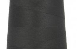Fil pour surjeteuse 3000m noir
