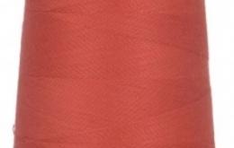 Fil pour surjeteuse 3000m rouge