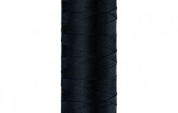 Fil à coudre noir 130m Seraflex 4000