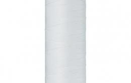 Fil à coudre blanc cassé 130m Seraflex 1000