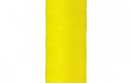 Fil à coudre jaune 130m Seraflex 3361
