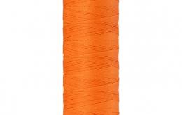 Fil à coudre orange 130m Seraflex 1335