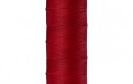 Fil à coudre rouge 130m Seraflex 504