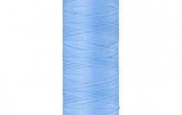 Fil à coudre bleu ciel 130m Seraflex 271