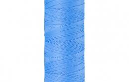 Fil à coudre bleu 130m Seraflex 818