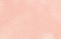 Micro-éponge de bambou blush
