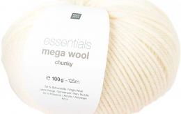 Rico Laine essentiel mega wool chunky