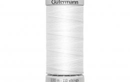 Fil à coudre extra fort 100M Gütermann 800