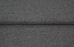 Sweat  uni gris chiné