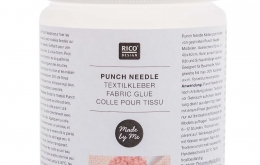 Rico colle Punch Needle