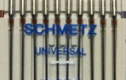 Aiguilles machine standard schmetz n°80
