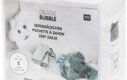 Kit tricot Creative Bubble Bath