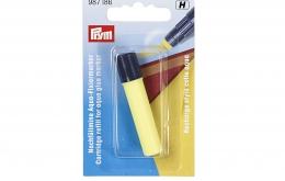 Prym Recharge stylo colle aqua, jaune