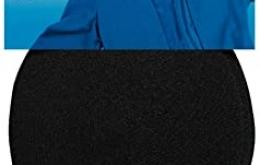 Epaulette raglan S noir