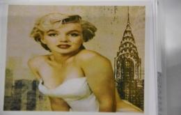 Diamond painting 40x50 Marilyn Monroe