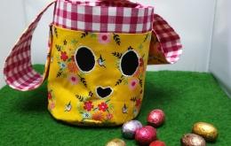 Kit à coudre Panier de Pâques