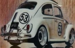 Diamond painting 40x50 Coccinelle VW