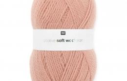 Rico Laine Creative Soft Wool Aran