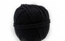 Corde macramé bio artisanal coton 3 mm