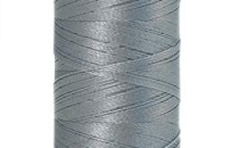Fil à broder polysheen gris 200 m coloris 3750