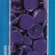 pression Colorsnaps violet Prym