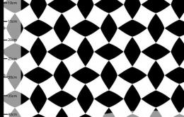 Jersey bio Paapii Salmiac noir blanc