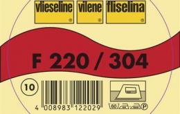 Entoilage thermocollant F220 Vlieseline